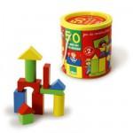 Container de cubes géants