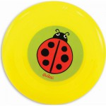 Freesbee Coccinelle
