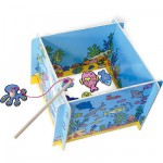 Grande boîte à pêche