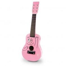 Guitare Barbapapa