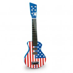 Guitare rock USA
