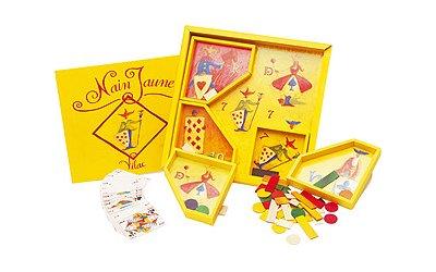 nain jaune de luxe jetons en bois jeux et jouets vilac avenue des jeux. Black Bedroom Furniture Sets. Home Design Ideas