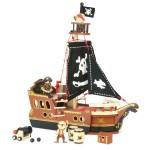 Ô mon bateau pirate