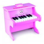 Piano Barbapapa avec partitions