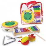 Set instruments de percussion