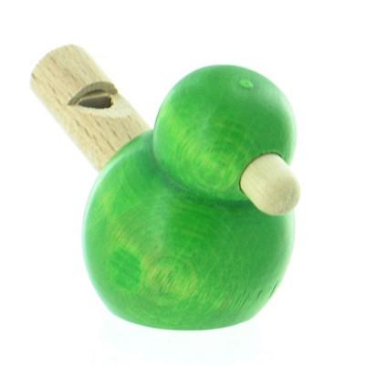 Sifflet oiseau Vert - Vilac-8002V