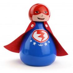 Tirelire Super héros