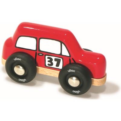 voiture en bois mini jeux et jouets vilac avenue des jeux. Black Bedroom Furniture Sets. Home Design Ideas