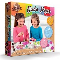 Kit pour Cakes Pops