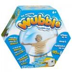 Balle géante : Wubble bleu