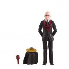 Figurine Thunderbirds : The Hood