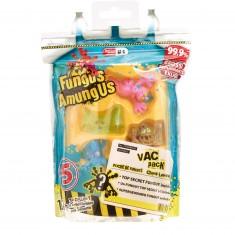 Figurines à collectionner Fungus Amungus : Poche de 5 Funguys