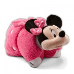 Oreiller Peluche Pillow Pets : Minnie 46 cm