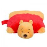 Oreiller Peluche Pillow Pets : Winnie 46 cm