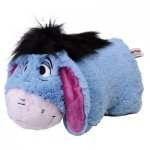 Oreiller Peluche Pillow Pets Winnie l'ourson : Bourriquet 46 cm