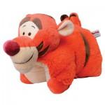 Oreiller Peluche Pillow Pets Winnie l'ourson : Tigrou 46 cm