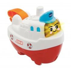 Tut Tut Marins : Amir, le petit navire