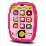 Baby Tablette bilingue : Rose