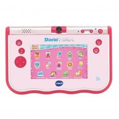 Console tablette Storio Max 5'' Rose
