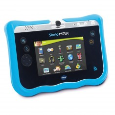 Coque pour tablette Storio Max 5 : Bleue