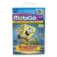 Jeu pour console de jeux Mobigo : Bob l'Eponge