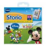 Jeu pour console de jeux Storio : La Maison de Mickey