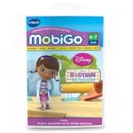 Jeu pour console de jeux Mobigo : Docteur La Peluche