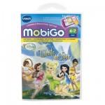 Jeu pour console de jeux Mobigo : Fée Clochette