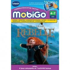 Jeu pour console de jeux Mobigo : Rebelle