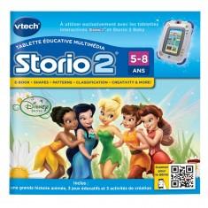 Jeu pour console de jeux Storio 2 : Les fées Disney