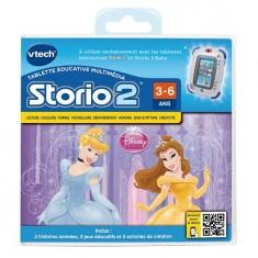 Jeu pour console de jeux Storio 2 : Princesses Disney