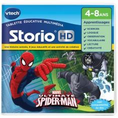 Jeu pour console de jeux Storio HD : Spiderman