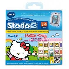 Jeu pour console Storio 2 : Hello Kitty