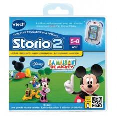 Jeu pour console Storio 2 : La maison de Mickey