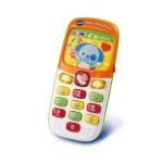 Jouet électronique : Baby Smartphone bilingue