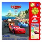 Livre interactif Magi Livre : Cars 2