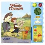 Livre interactif Magi Livre : Winnie le film