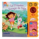Livre interactif Magi Livre : Dora