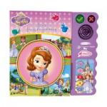 Livre interactif Magi Livre : Princesse Sofia
