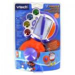 Manette de jeu pour console V.Smile : Orange et violet