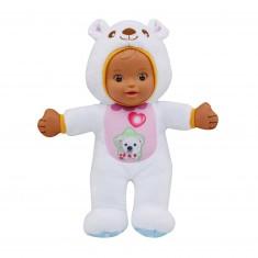 Poupée Little Love : Petit bébé déguisé : Ours