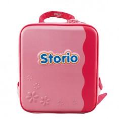Sac à dos pour console de jeux - Storio : Rose