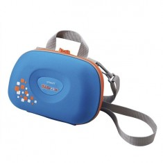 Sacoche appareil photo numérique - Kidizoom : Bleu
