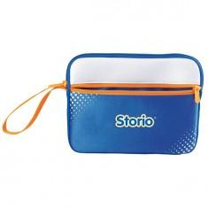 Sacoche pour console et  jeux Storio - Bleu