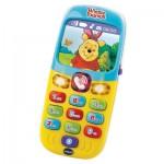 Smartphone des découvertes Winnie l'ourson Baby