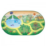 Super Tapis Safari Tut Tut Animo