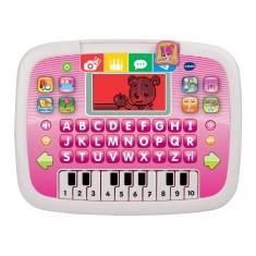 Tablette P'tit Genius Ourson : Rose