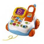 Téléphone électronique - Roul'phone répondeur