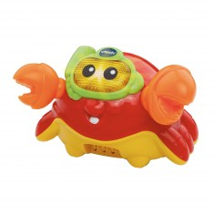 Tut Tut Marins : Pikou, le crabe pince-tout