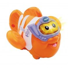 Tut Tut Marins : Titoune, le poisson clown